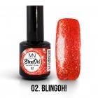 Gél Lakk BlingOh! 02 - 12 ml