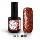 Gél Lakk BlingOh! 03 - 12 ml