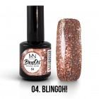 Gél Lakk BlingOh! 04 - 12 ml