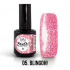 Gél Lakk BlingOh! 05 - 12 ml