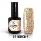 Gél Lakk BlingOh! 06 - 12 ml