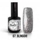 Gél Lakk BlingOh! 07 - 12 ml