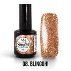 Gél Lakk BlingOh! 08 - 12 ml