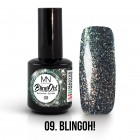 Gél Lakk BlingOh! 09 - 12 ml