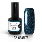 Gél Lakk Granite 02 - 12ml