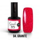 Gél Lakk Granite 04 - 12ml