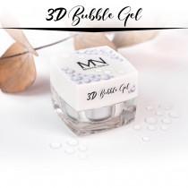 3D Bubble Gel