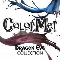 ColorMe! - Gél Lakk Dragon Eye (Mágneses) Kollekció 12 ml
