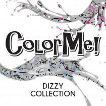 ColorMe! - Gél Lakk Dizzy Kollekció 12 ml