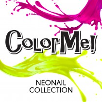 ColorMe! - Gél Lakk NeoNail Kollekció 12 ml