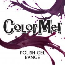 ColorMe! - Gél Lakk család 12 ml