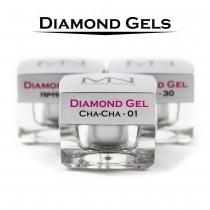 Diamond Színes Zselék