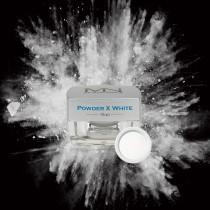 Fehér Porcelán Porok