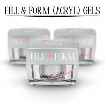 AcrylGel - Fill & Form Zselék