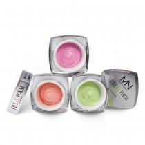 AcrylGel - Fill & Form zselék - Színes