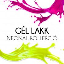 Gél Lakk NeoNail Kollekció 12 ml