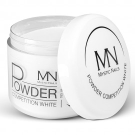 Powder Competition White - 185ml