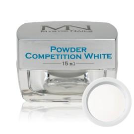 Powder Competition White - 15ml