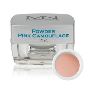 Powder Pink Camouflage - 15ml