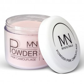 Powder Pink Camouflage - 185ml
