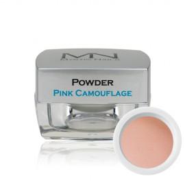 Powder Pink Camouflage - 5ml