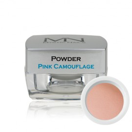 Powder Pink Camouflage - 5ml