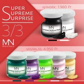 2018 05 Május C - Super Supreme Surprise