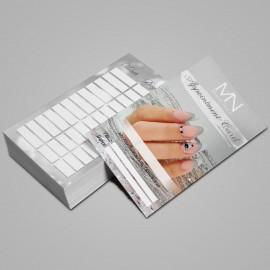 Időpontkártya Angol - 2020 - 03 - 25 db / szett*