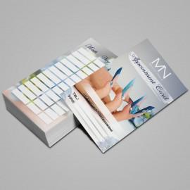 Időpontkártya Angol - 2020 - 04 - 25 db / szett*