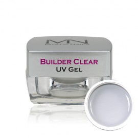 Classic Builder Clear Gel - 4g