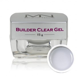 Classic Builder Clear Gel - 15g