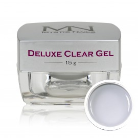 Classic Deluxe Clear Gel - 15g