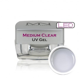 Classic Medium Clear Gel - 4g