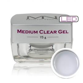 Classic Medium Clear Gel - 15g