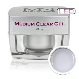 Classic Medium Clear Gel - 30g