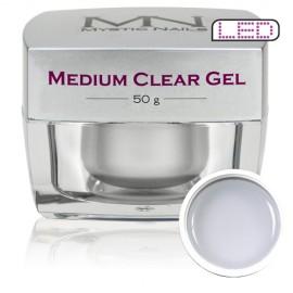 Classic Medium Clear Gel - 50g