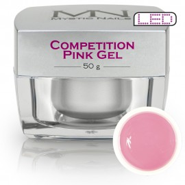 Classic Competition Pink Gel - 50g