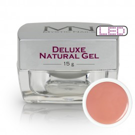 Classic Deluxe Natural Gel  - 15g