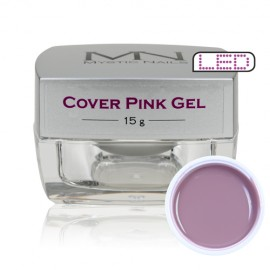 Classic Cover Pink Gel - 15g