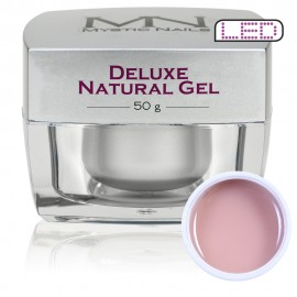 Classic Deluxe Natural Gel  - 50g