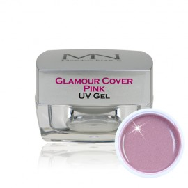 Classic Glamour Cover Pink Gel - 4g