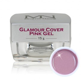 Classic Glamour Cover Pink Gel - 15g