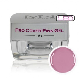 Classic Pro Cover Pink Gel - 15g