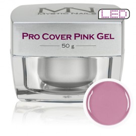 Classic Pro Cover Pink Gel - 50g