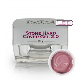Classic Stone Hard Cover Gel 2.0 - 15g