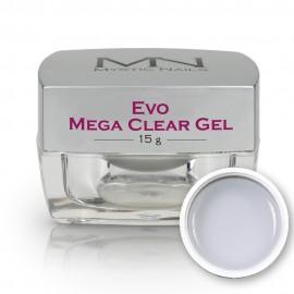 Evo Mega Clear Gel - 15g