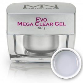 Evo Mega Clear Gel - 50g