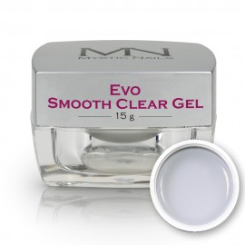 Evo Smooth Clear - 15g