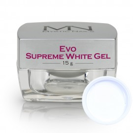 Evo Supreme White - 15g