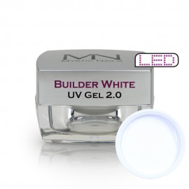 Classic Builder White Gel 2.0 - 4g